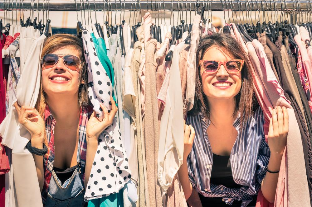 Clothing Stocks Retailers