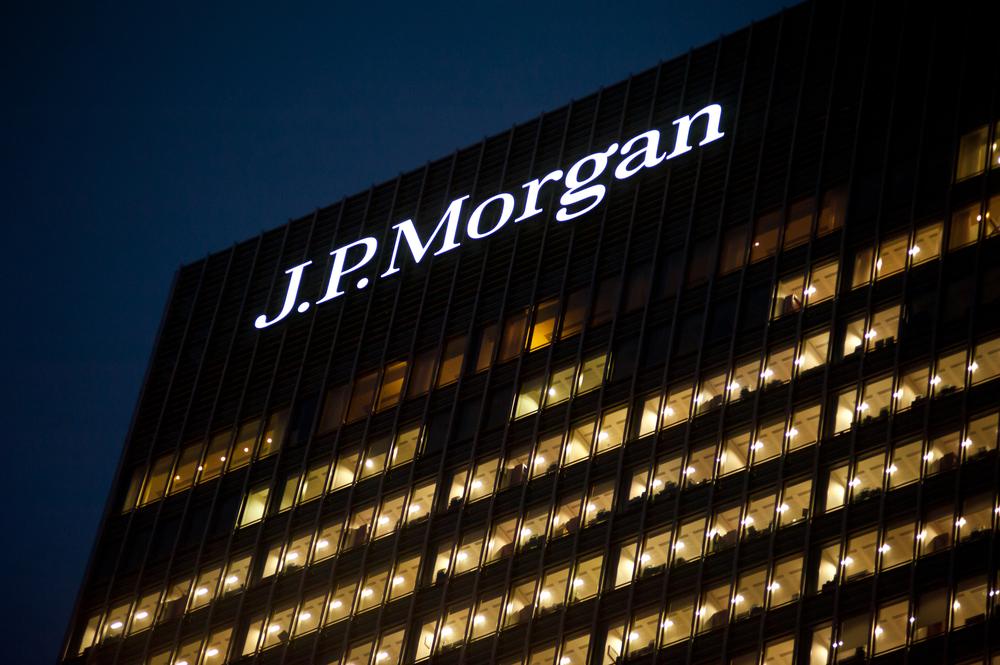 JP Morgan Chase JPM Office