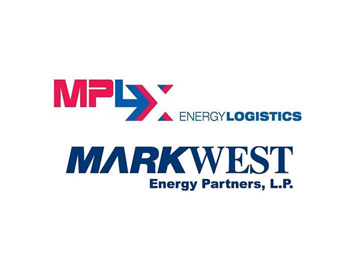MPLX LP (MPLX), NYSE:MPLX, Markwest Energy Partners LP (MWE), NYSE:MWE, Yahoo Finance,