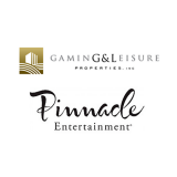 Pinnacle Entertainment Inc (PNK), NYSE:PNK, Gaming and Leisure Properties Inc (GLPI), NASDAQ:GLPI,