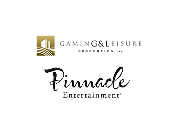 Pinnacle Entertainment Inc (PNK), NYSE:PNK, Gaming and Leisure Properties Inc (GLPI), NASDAQ:GLPI,