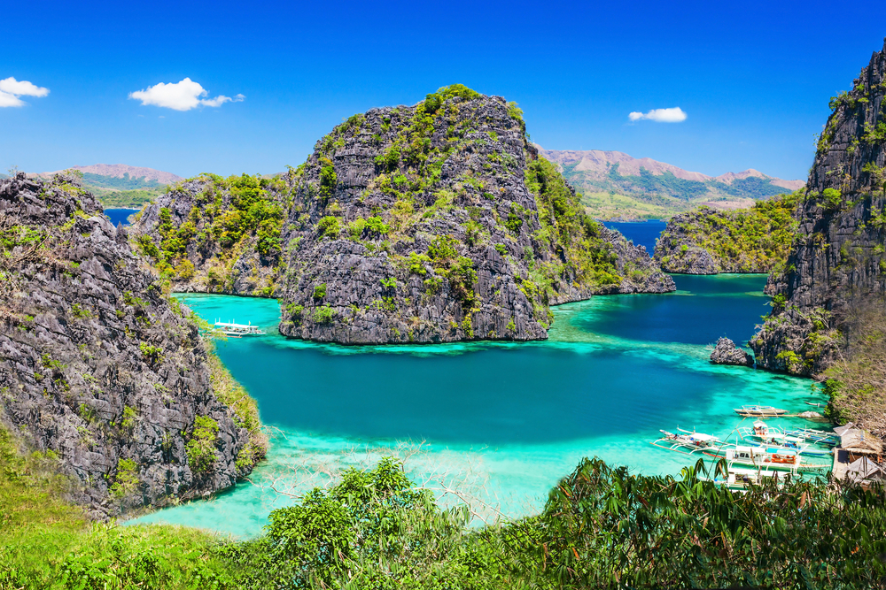 9 Best Places to See in The Philippines Before You Die - Insider Monkey