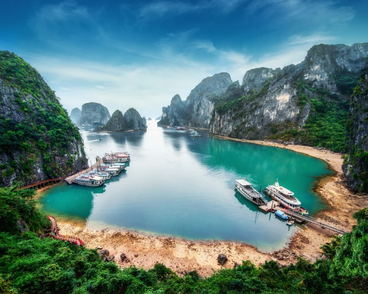 Vietnam Southeast Asia 11 Cheapest Places to Live Overseas