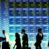 Wall Street Stocks Market Insider Trading