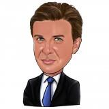 William Von Mueffling - Cantillon Capital Management