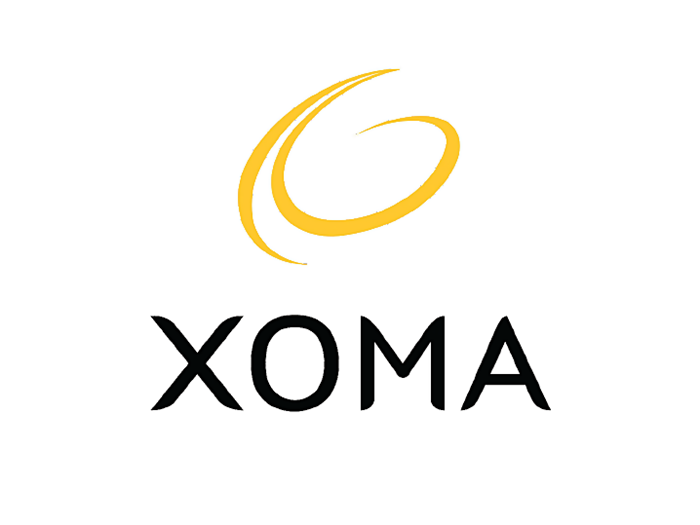XOMACorpXOMA