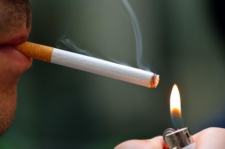 United Kingdom Marlboro cigarettes