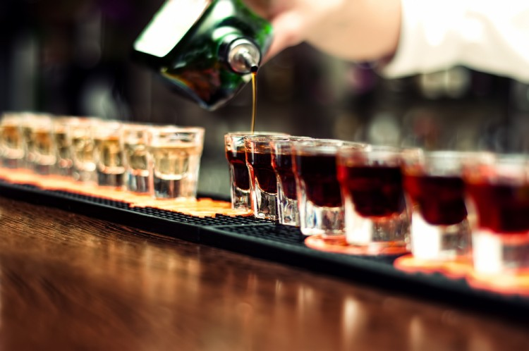 11 Worst Countries for Binge Drinking