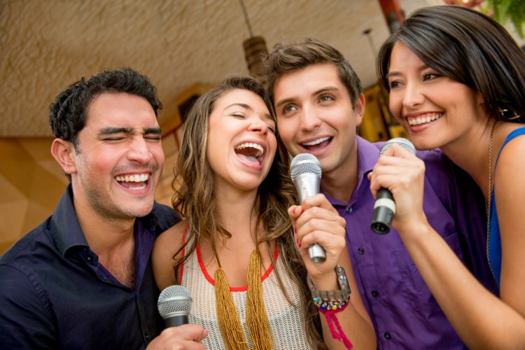 10 Good Karaoke Duets For Couples