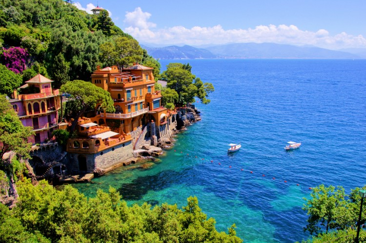 Best Luxury Nature Spots In the World