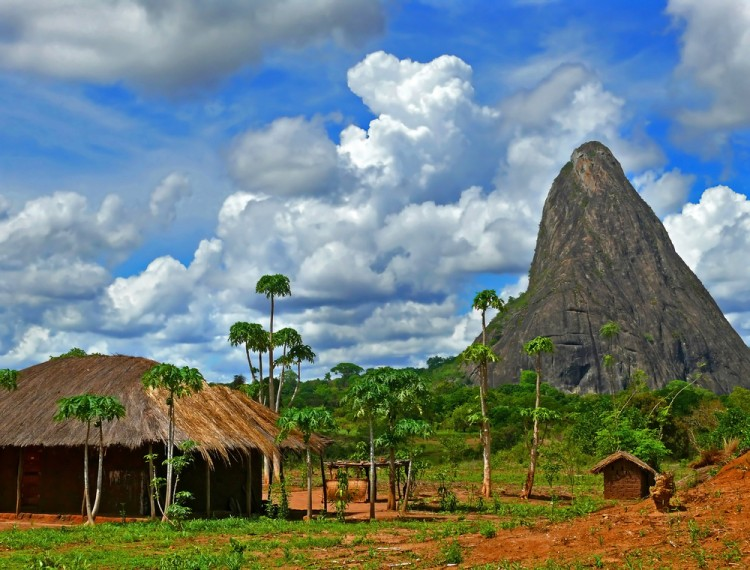 Best Places To See In  Mozambique Before You Die