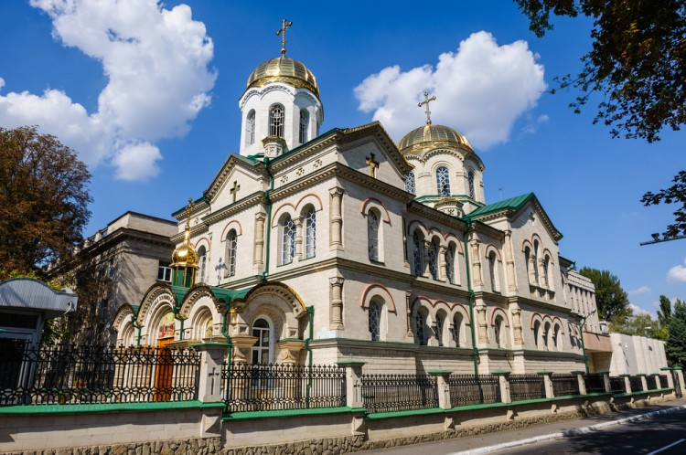 Serghei Starus/Shutterstock.com