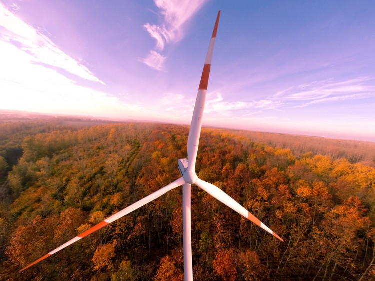 80.4 percent of the total installed wind power capacity of the world is housed by the 8 countries that produce the most wind energy in the world. Wind energy as a power sector has been growing exceptionally, especially in the last year. Total generation of the world has increased by 17.4% to amount to 841 terawatt hours in 2015. The reason that countries are stressing on wind energy these days is that it is healthier for the environment. The objectives that several nations have set for themselves in relation to climate can only be achieved if electricity is generated in a green way. Producing it with the help of renewable resources is an effective method and wind energy tops the list as an example. Such is the growth of wind energy that in the EU, 44% of new electricity generation capacity installed in 2015 was wind power. Countries that Produce the Most Wind Energy in the World mj007/Shutterstock.com Wind power is generated by passing of air flow through wind turbines resulting in mechanical power which is then converted into electricity, the same electricity we use in our houses. If you would like to know the 8 countries that produce the most electricity in the world, then just follow the link! While preparing our list, we came to know that reliable sources like the Global Wind Energy Council and BP Statistical Review of World Energy have used cumulative installed wind power capacity of each nation at the end of 2015 as the measure to identify leading countries in the field of wind power. Therefore, we have used the same criteria. Taking our figures from the Global Wind Energy Council, we have formed the following list of 8 countries that produce the most wind energy in the world. 8. France Cumulative installed wind power capacity: 10,358 megawatts Percentage share of total wind power capacity of the world: 2.4% One of the three European countries on our list, France hit the 10,000 megawatts mark this year by installing 1,073 megawatts of new capacity and has succeeded in getting a spot on our list. Countries that Produce the Most Wind Energy in the World artefacti/Shutterstock.com 7. Canada Cumulative installed wind power capacity: 11,205 megawatts Percentage share of total wind power capacity of the world: 2.6% In Canada, 5% of electricity generation is done through wind. The country set up 36 wind power projects in 2015 to install 1,506 new megawatts during the period. Countries that Produce the Most Wind Energy in the World Alexey Stiop/Shutterstock.com 6. United Kingdom Cumulative installed wind power capacity: 13,603 megawatts Percentage share of total wind power capacity of the world: 3.1% Generating electricity through wind power is the most inexpensive form of producing power in the UK. This nation is considered to be one of the best countries for wind power development in the world and is taking advantage of these factors by looking to increase its wind power capacity even more in the future. Countries that Produce the Most Wind Energy in the World 5. Spain Cumulative installed wind power capacity: 23,025 megawatts Percentage share of total wind power capacity of the world: 5.3% Surprisingly, no new wind power capacity was installed in the year 2015 in Spain. This caused it to drop down the list a little. However, the cumulative capacity is still admirable, making wind the third most important source of electricity in this member of the European Union. Countries that Produce the Most Wind Energy in the World 4. India Cumulative installed wind power capacity: 25,088 megawatts Percentage share of total wind power capacity of the world: 5.8% India has come in on number 4 on our list of 8 countries that produce the most wind energy in the world. During the period March to August, India enjoys consistently strong winds which give an advantage to the nation providing it with a good reason to move towards wind energy for its power generation. Countries that Produce the Most Wind Energy in the World 3. Germany Cumulative installed wind power capacity: 44,947 megawatts Percentage share of total wind power capacity of the world: 10.4% Germany, with over 22,000 wind turbines, has installed 6,000 megawatts of new capacity in 2015 which has helped it in expanding its wind energy industry. Countries that Produce the Most Wind Energy in the World 2. United States of America Cumulative installed wind power capacity: 74,471 megawatts Percentage share of total wind power capacity of the world: 17.2% From almost 45,000 megawatts of Germany to the 74,000 megawatts of the US, the latter is a long way ahead from the former. USA is playing a very important role in the development of the wind power sector and slowly increasing its percentage of wind power generation to the total electricity produced by the nation. In states like Iowa, 31% of power comes from wind, which is a giant leap from former years. Countries that Produce the Most Wind Energy in the World 1. China Cumulative installed wind power capacity: 145,362 megawatts Percentage share of total wind power capacity of the world: 33.6% The People's Republic of China has impressed everyone by installing more new wind power capacity in 2015 than the whole of the European Union. In fact almost half of the entire new capacity of the world was actually installed by China which is why this country has bagged the number one spot on our list of 8 countries that produce the most wind energy in the world. Countries that Produce the Most Wind Energy in the World