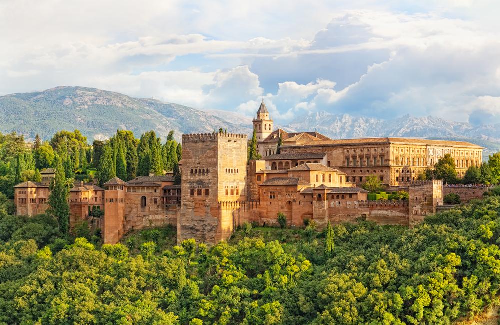 Spanish business option trading sl madrid