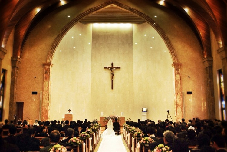 Most Expensive Cities To Get Married in America in 2015