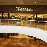 J.C Penney, store, mall