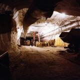 Mining Tunnel
