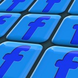 facebook FB logo