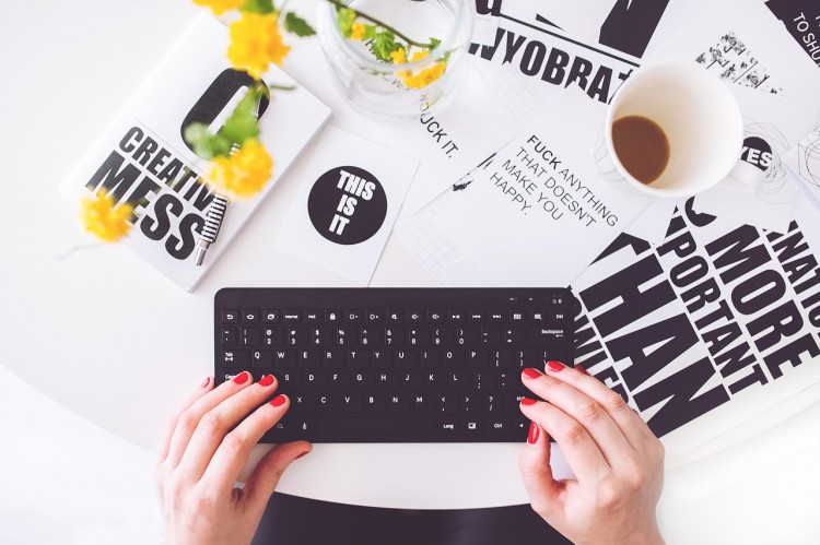 What are the highest paying writing jobs?