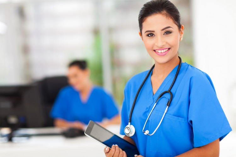 Highest Paying States for Nurses