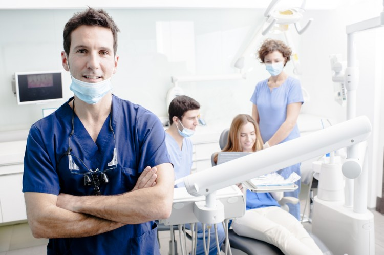 Highest Paying Countries for Dentists