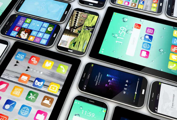 Top Selling Smartphones in US 2015