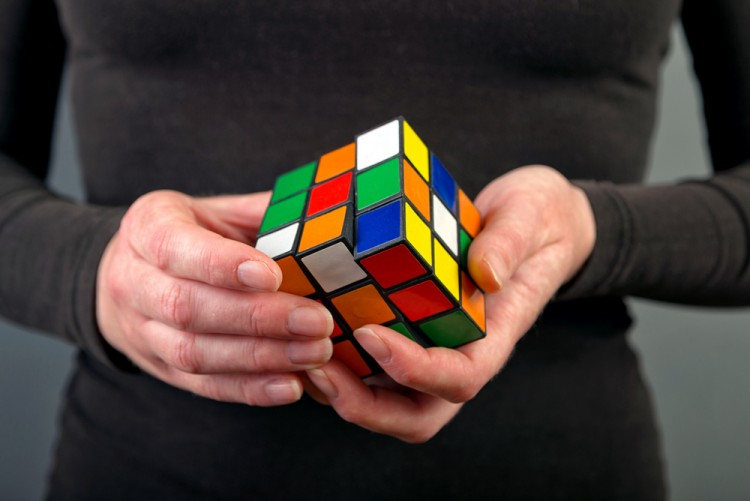 8 Easiest Logic/Number Puzzles in the World