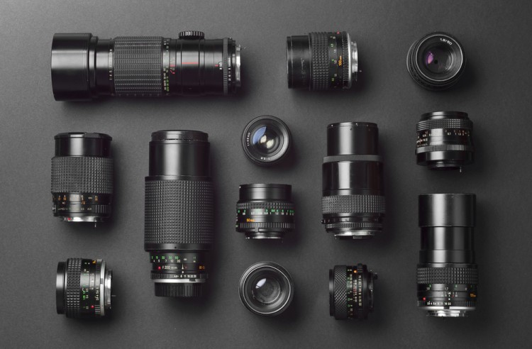 Most Expensive Digital Camera Lenses in the World