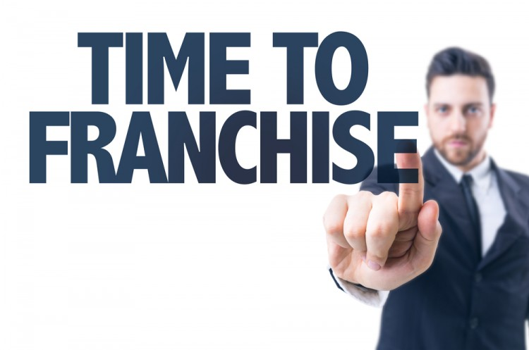Most Profitable Franchises to Buy in 2015