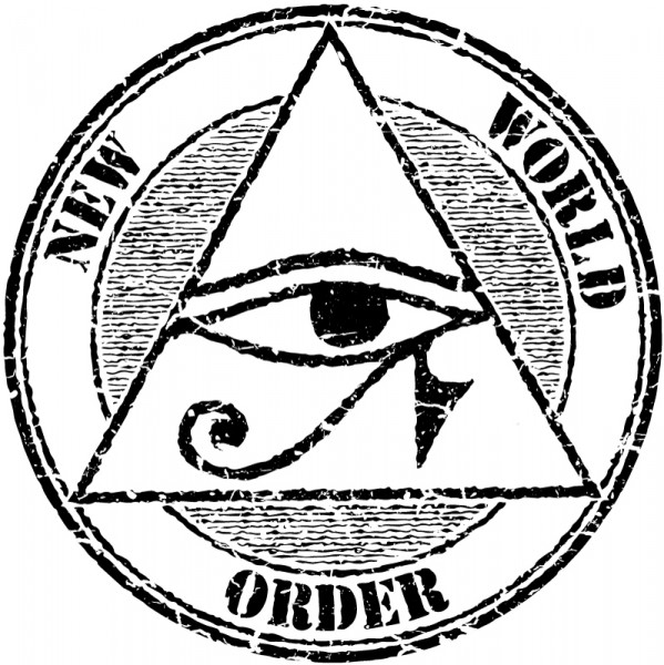 5 Illuminati Symbols and their Origins