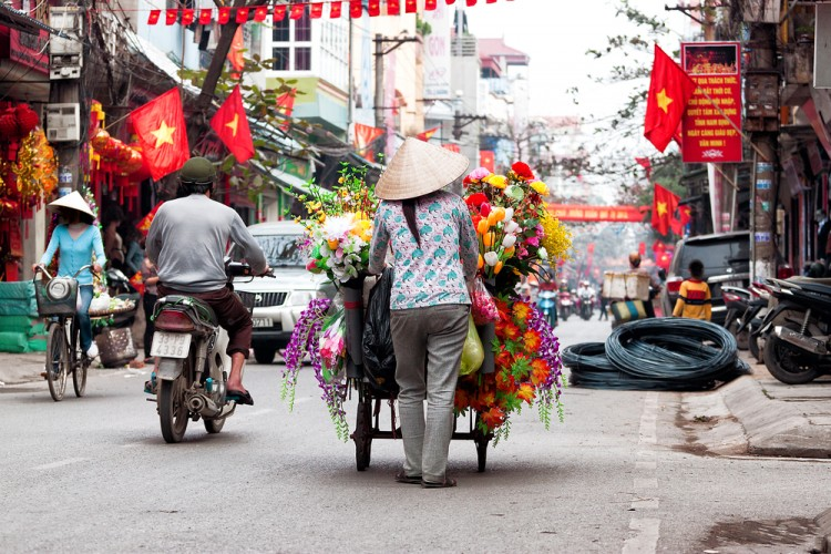 Most Affordable Countries to Live in Asia in 2015 - Vietnam