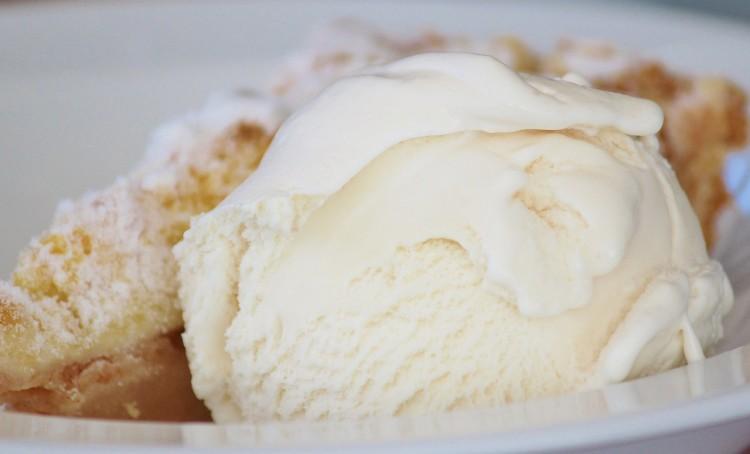 States That Consume the Most Ice Cream Per Capita - Delaware