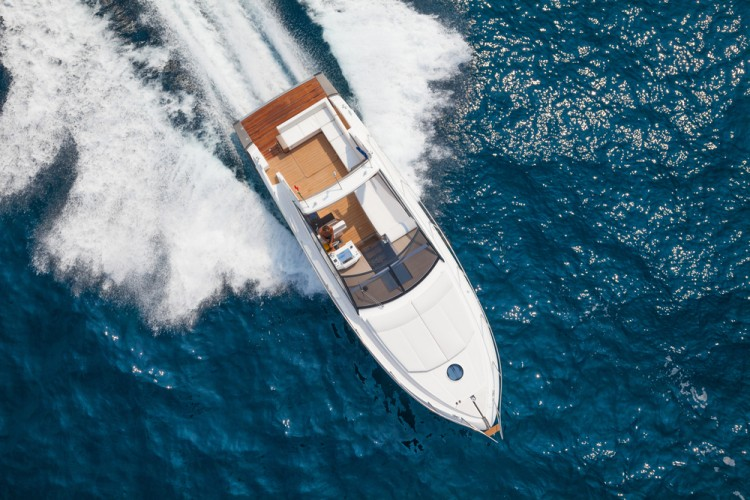 Most Expensive Speedboats In The World Formula