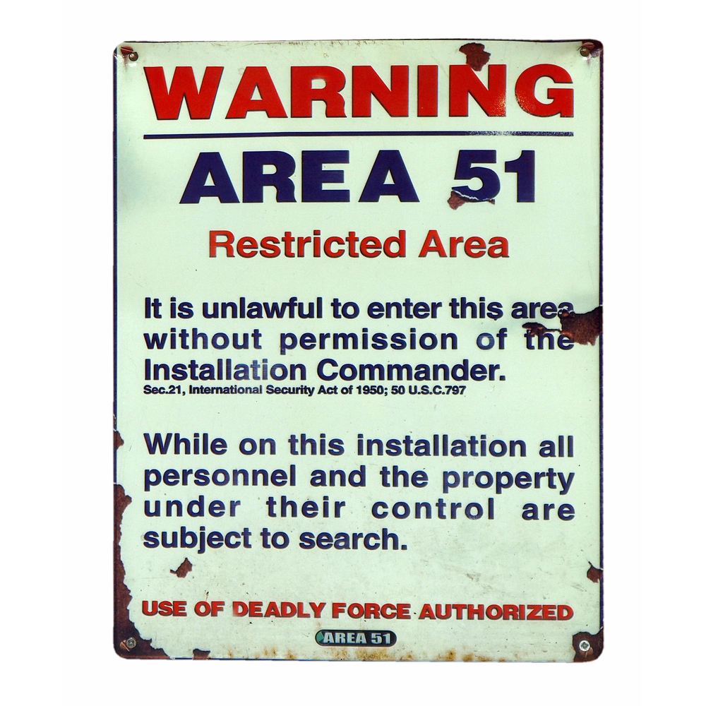 a research on the facts on area 51 Conspiracy theorists believe that the remains of crashed ufo spacecrafts are stored at area 51,  some believe that the government studies time travel at area 51,.