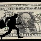 insider trading fraud taxes tax evasion career man dollar money income