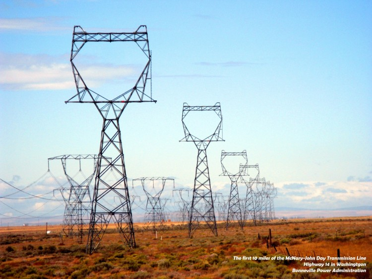 Electric Utiilities Power lines Energy Infrastructure Transmission lines Utility Dividend Stocks