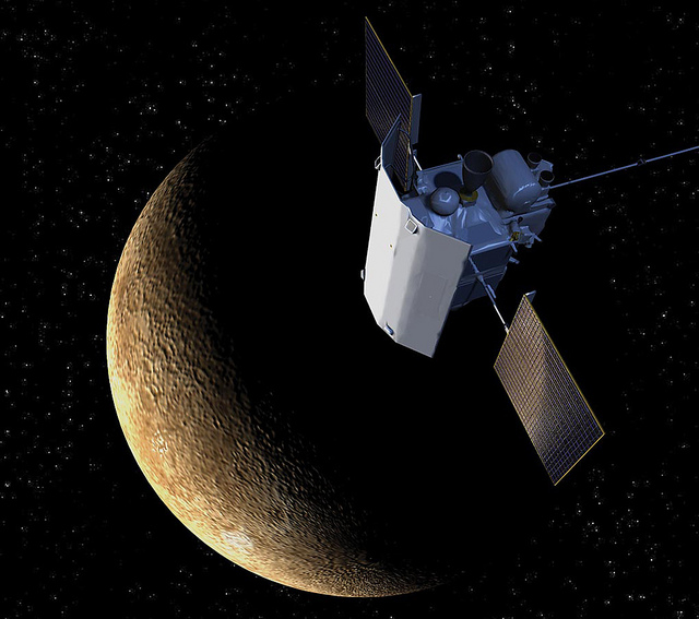 Satellite Space Technology 2