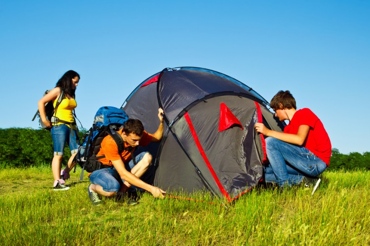 10 Highest Rated Backpacking Tents