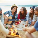 Easy Acoustic Guitar Songs for Beginners: Summer Campfire Songs