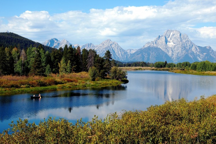 Best Places to Retire in Wyoming