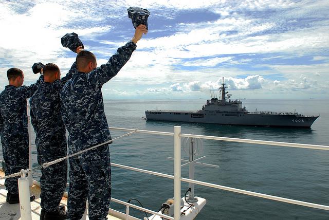 General Dynamics GD United Technologies UTX Navy Ship Military Defense