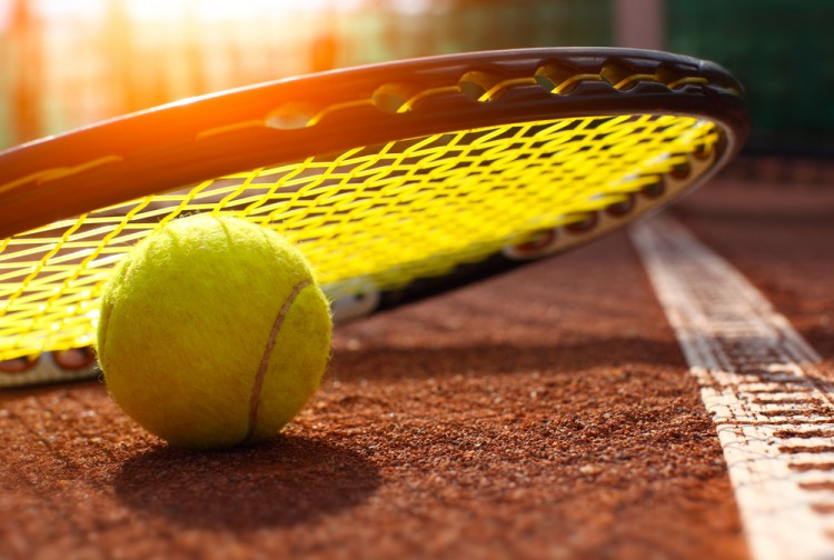 tennis, ball, clay, metaphors, court, the, individual, yellow, line, competitive, fitness, close-up, and, of, focus, selective, at, edge, competition, sports, single, sport,7 Most Expensive Tennis Ball Machines