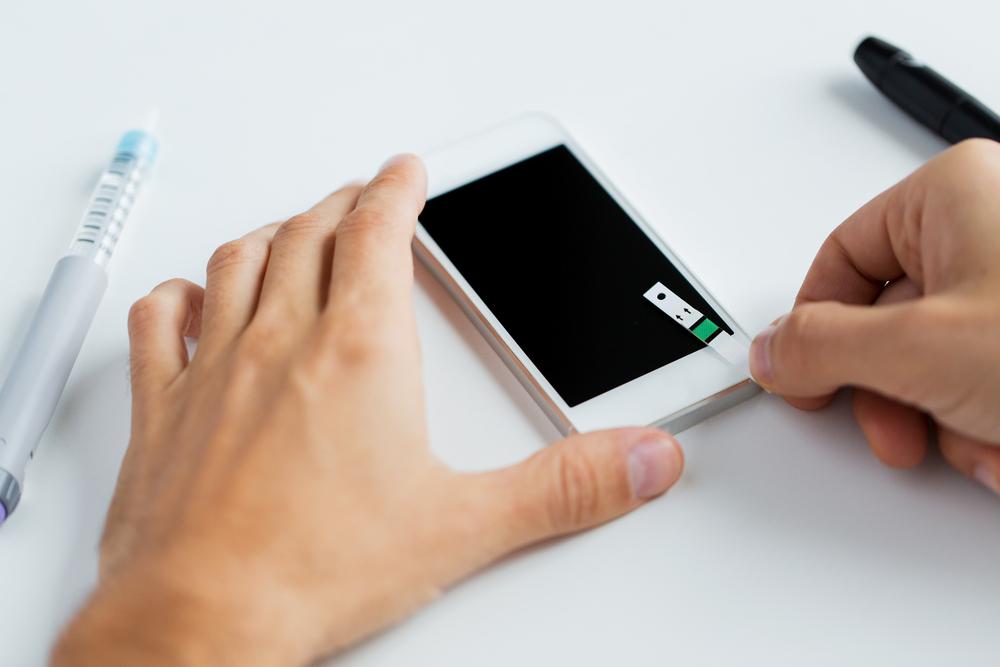 Top Blood Glucose Meters Reviews - Diabetes Well Being ...