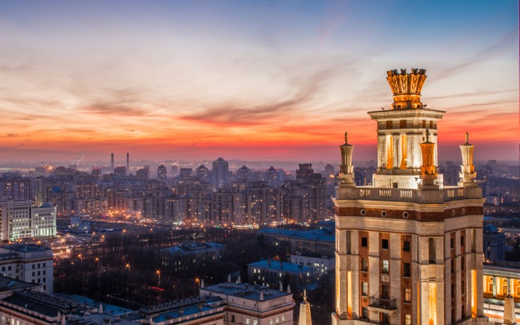 Colleges Most Likely To Make You A Billionaire Lomonosov Moscow State University