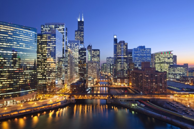 Most Expensive Cities to Live in Illinois
