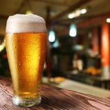 beer, pub, bar, pint, glass, drink, lager, mug, foam, cold, up, close, brewed