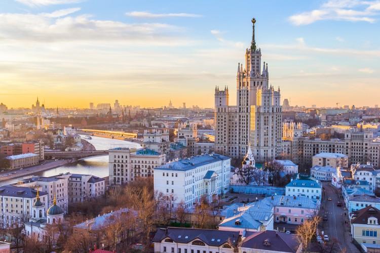 Alexander Smorodinov/Shutterstock.com