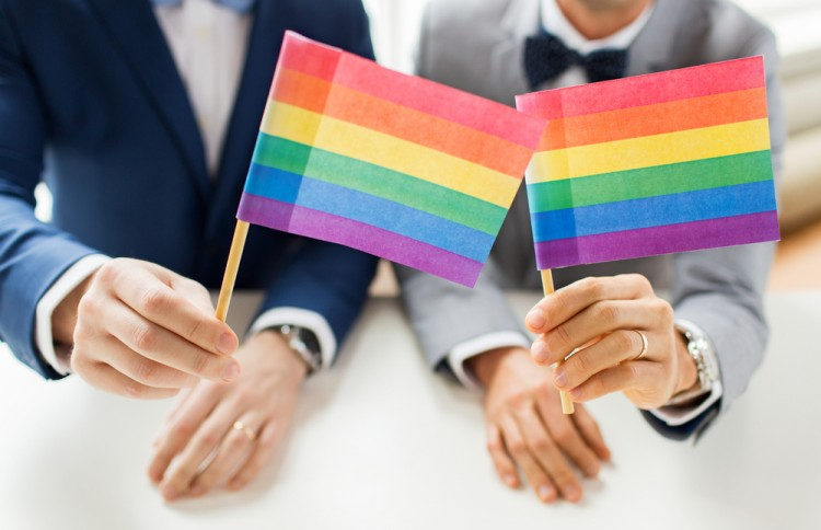 Syda Productions/Shutterstock.com 11 Most Gay-Friendly Cities in the World
