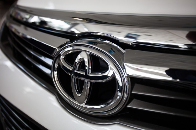 toyota, logo, car, automotive, thailand, expensive, sign, symbol, editorial, vehicle, technology, automobile, transport, exhibition, motor, trademark, design, transportation,7 Cars With Most American Made Parts