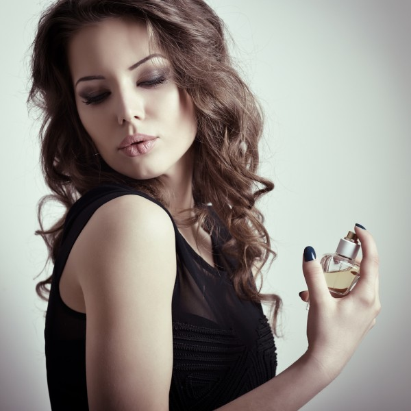 perfume, model, smell, hand, girl, spray, skin, fragrant, lovely, womanly, aroma, glamour, one, female, bottle, youth, face, woman, relax, hair, elegance, vintage, pretty,
